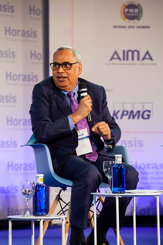 Anil Chaudhry, Managing Director, International Operations, Schneider Electric