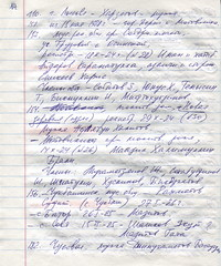 ГАПК, выписки (14) (Library ABB 2013) Tags: гапк архив выписки конспект пермь