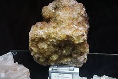 Fluorite, Clara Mine (Chickenhawk72) Tags: museum for minerals mathematics schulstrase 77709 oberwolfach mima germany black forest grube clara mine mineral crystal schwarzwald wolfach badenwürttemberg