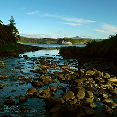 Portree harbour. Isle of Skye, Scotland (Dr. Ernst Strasser) Tags: ifttt 500px scotland hasselblad isle skye phase one portree harbour landscape photogrpahy 2014 photos ernst strasser unternehmen startups entrepreneurs unternehmertum strategie investment shareholding mergers acquisitions transaktionen fusionen unternehmenskäufe fremdfinanzierte übernahmen outsourcing unternehmenskooperationen unternehmensberater corporate finance strategic management betriebsübergabe betriebsnachfolge