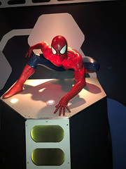 """Spiderman • <a style=""""font-size:0.8em;"""" href=""""http://www.flickr.com/photos/95217092@N03/48206518647/"""" target=""""_blank"""">View on Flickr</a>"""