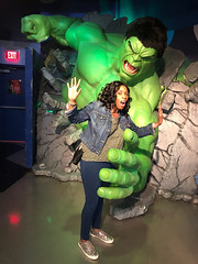 """The Hulk attacks! • <a style=""""font-size:0.8em;"""" href=""""http://www.flickr.com/photos/95217092@N03/48206518732/"""" target=""""_blank"""">View on Flickr</a>"""