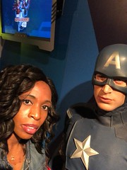 """Captain America • <a style=""""font-size:0.8em;"""" href=""""http://www.flickr.com/photos/95217092@N03/48206518757/"""" target=""""_blank"""">View on Flickr</a>"""