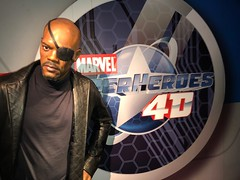 """Nick Fury • <a style=""""font-size:0.8em;"""" href=""""http://www.flickr.com/photos/95217092@N03/48206518937/"""" target=""""_blank"""">View on Flickr</a>"""