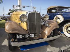 Chevrolet Phaeton (kartix) Tags: madeira classiccar oldtimer chevrolet phaeton