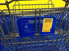 Ollie's Bargain Outlet - Roanoke, VA (Aaron F. Stone) Tags: toysrus toys r us toystore toy store labelscar label scar ollies olliesbargainoutlet discount discountstore geoffrey geoffreygiraffe roanoke roanokeva roanokevirginia valley view valleyviewmall valleyview