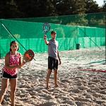 Liepājas pludmales turnīra 2.posms 03.07.2019.