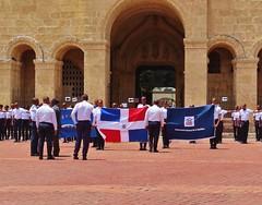 Graduation Ceremony (sirhowardlee) Tags: dominicanrepublic caribbean latinamerica travel ceremony