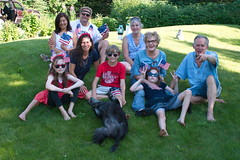 185/365 Friends and Family on the  Fourth (OhWowMan) Tags: ohwowman nikon nikkor d3300 acdseepro9 my2019challenge 365project animageaday dailyphotography 365the2019edition 3652019 day185365 04jul19