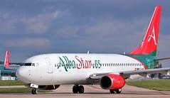 EC-NAB (AnDyMHoLdEn) Tags: albastar 737 egcc airport manchester manchesterairport 23l