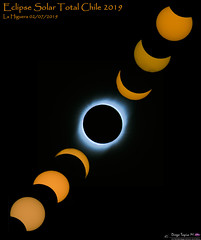 Total solar eclipse Chile 2019 (diegotapiamontaner) Tags: astropicsaustral eclipsechile2019 eclipse eclipsechile sonyalpha landscape astronomy astrophotography chilegram marcachile igerschile instachile visitsouthamerica coquimbo valledelelqui universetoday chileansky chilebloggers photographerfocus rsanight esochile esoastronomy sonyalphachile igmasterpiece solarsystem moon sun