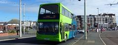 Blackpool (Andrew Stopford) Tags: e20bts fmn158e dennis trident myllenium catch22 blackpooltransport busvannin isleofmantransport eastlancs