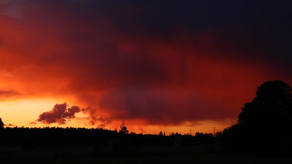 фото: Sunset Smarde 03.07.2019 06