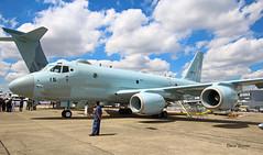 Kawasaki P1 ~ 5515  Japan Navy (Aero.passion DBC-1) Tags: david paris japan plane aircraft aviation navy meeting du airshow salon ~ kawasaki lbg avion p1 bourget 2019 5515 aeropassion dbc1 biscove