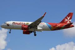 Maltese NEO... (Ben Cavers) Tags: heathrow jet airbus lhr heathrowairport a320 jetliner londonheathrow airbusa320 egll passengerjet airmalta commercialairliner logojet londonheathrowairport narrowbody narrowbodyjet a320neo airbusa320neo a320251nwl a320251n a320200n airbusa320251nwl airbusa320251n airbusa320200n 9hneo airmaltaairbusa320neo airmaltaa320neo plane airplane aircraft aviation airliner commercialaviation