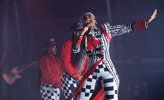 JANELLE-45 (Gig Junkies) Tags: concert concerts 2016 concertphotos dirtycomputer gigphotos electriclady gigjunkies courteeners cleancutkid gigreviews cindimayweather archandroid castlefieldbowl pictures music manchester support photos pics live review livemusic gigs setlist reviews mif milburn manchesterinternationalfestival janellemonae leedsfirstdirectarena