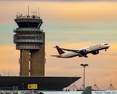 Air Canada / Boeing 787-9 Dreamliner / C-FRTW / YUL (tremblayfrederick98) Tags: air canada