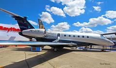 Embraer Praeton 600 ~ PR-ZTX (Aero.passion DBC-1) Tags: 2019 salon du bourget paris airshow dbc1 david biscove aeropassion avion aircraft aviation plane meeting lbg embraer praeton 600 ~ prztx