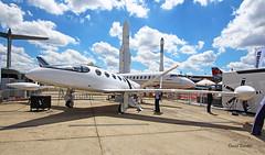Evation (Aero.passion DBC-1) Tags: 2019 salon du bourget paris airshow dbc1 david biscove aeropassion avion aircraft aviation plane meeting lbg evation