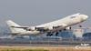 TLV - CAL Cargo Airlines Boeing 747-400F 4X-ELF