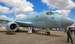 Kawasaki P1 ~ 5515  Japan Navy (Aero.passion DBC-1) Tags: 2019 salon du bourget paris airshow dbc1 david biscove aeropassion avion aircraft aviation plane meeting lbg kawasaki p1 ~ 5515 japan navy
