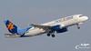 TLV - Israir Airbus A320 4X-ABS