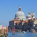 Basilica di Santa Maria della Salute - Venice - April 2019