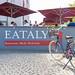 Außenterrasse des italienischen Restaurants und Kochschule Eataly an der Münchner Schrannenhalle, am Viktualienmarkt