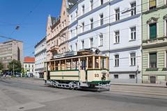 190630_PhotoSonderfahrt-93_054 (Rainer Spath) Tags: österreich austria autriche steiermark styria graz tramwaymuseumgraz tmg tramway strasenbahn tram trams trolley streetcars gtg tw93 grazerwaggonfabrik dietrichsteinplatz