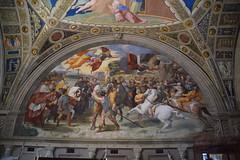 Raphael Rooms - Stanze di Raffaello