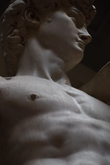 Michelangelo's David, Florence 2019 (George M. Groutas) Tags: 2019 firenze florence italia italy tuscany ιταλία τοσκάνη φλωρεντία michelangelo michelangelobuonarroti renaissancesculpture renaissance sculpture piazzadellasignoria galleriadellaccademia