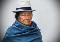 Street Portrait, Cuenca (klauslang99) Tags: klauslang streetphotography portrait street cuenca ecuador person woman face