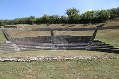 Amiternum_Teatro_Anfiteatro_Vestigia_22