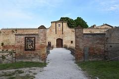 Rocca (grasso.gino) Tags: italien italy italia marken fano nikon d7200 burg castle