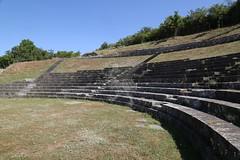 Amiternum_Teatro_Anfiteatro_Vestigia_08