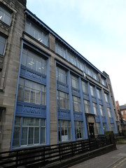 Incorporated Dental Hospital (failing_angel) Tags: 150419 scotland glasgow incorporateddentalhospital glasgowdentalhospitalandschoolrenfrewstreet wyliewrightandwylie artdeco artdecoarchitecture renfrewstreet