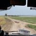 On the road between Kiliya and Izmayil