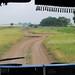 On the road near Desantne, between Vylkove and Kiliya