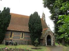 IMG_3374 (belight7) Tags: st peters church berkshire heritage uk england