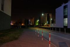 Kielce (nightmareck) Tags: kielce świętokrzyskie polska poland europa europe fotografianocna bezstatywu night handheld fujifilm fuji fujixt20 fujifilmxt20 xt20 apsc xtrans xmount mirrorless bezlusterkowiec xf1855 xf1855mm xf1855mmf284rlmois zoomlens fujinon