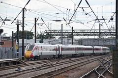 801111 at Doncaster (stephen.lewins (1,000 000 UP !)) Tags: hitachi azuma railways ecml iep yorkshire doncaster class801 801111 lner