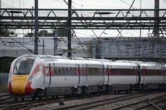 801111 at Doncaster (stephen.lewins (1,000 000 UP !)) Tags: iep lner ecml azuma hitachi yorkshire railways doncaster class801 801111