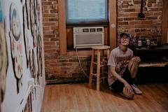 Christian Gauthier | Parrish Studios 7.5.19