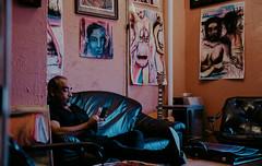 Gerardo Meza | Parrish Studios 7.5.19