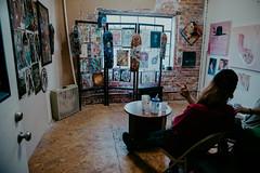 Scotty Nash | Parrish Studios 7.5.19