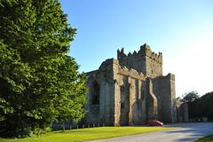 Tintern Abbey (Andrew_Karter) Tags: tinternabbey tintern abbey cowexford countywexford wexford ireland eire