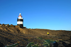 Hook lighthouse (Andrew_Karter) Tags: hook hooklighthouse cowexford countywexford wexford ireland eire lighthouse lighthouses lighthousesofireland irishlighthouse irishlighthouses