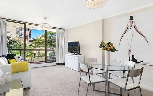 2/2 New McLean St, Edgecliff NSW 2027