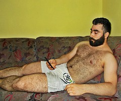 Spartacus (342) (@the.damned.spartacus) Tags: big bulge male muscle hunk chest hairy bulto arab arabian arabdaddy old man sexy dady gym legs mustache briefs lycra fetish iranman iran israel arabmales turk gorilla wrestler speedo daddy macho hairyness hairylegs