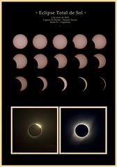 póster (Jerseket) Tags: sun sol atardecer sunset sunlight venadotuerto argentina santafe solar solareclipse eclipse eclipsetotal total canont3i canon astronomy astronomía astrophotography staradventurer sigma sigmalens